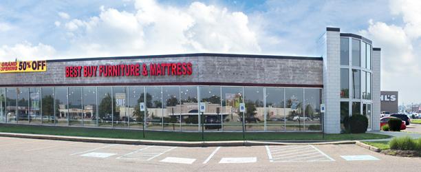 Best Buy Furniture Store