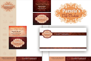 Webphotographic Stationery Design