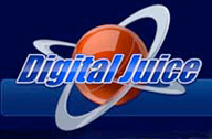 Digital Juice logo