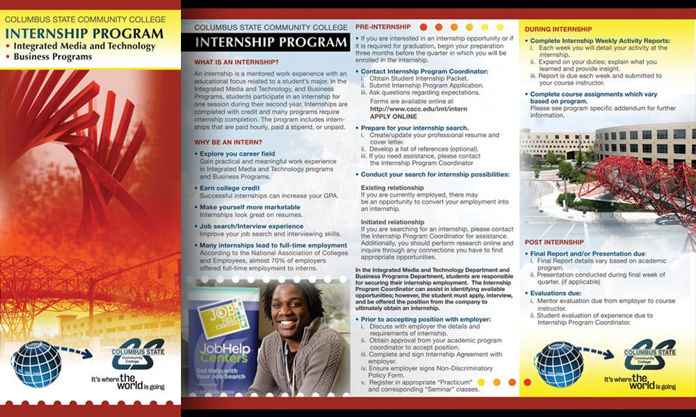 program pamphlets