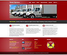 Webphotographix - Total Xpress template